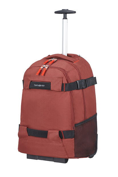 Sonora Laptop Bag with wheels 55cm