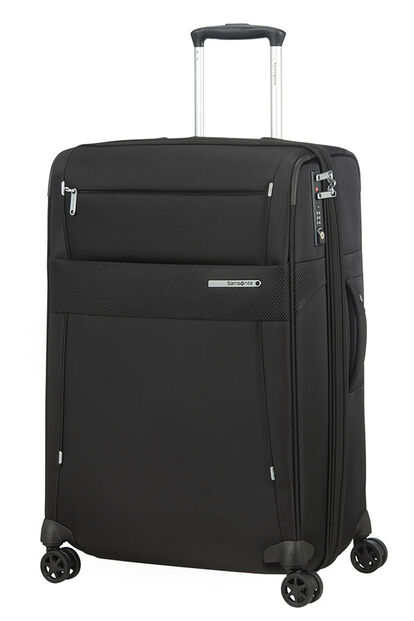 Duopack Spinner Expandable (4 wheels) 67cm