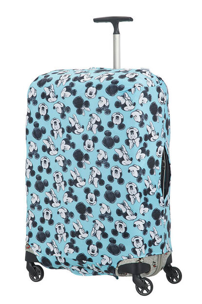 Travel Accessories Luggage Cover L - Spinner 86cm