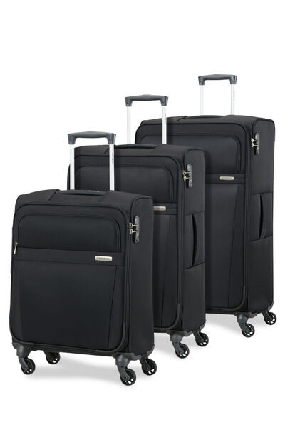 Acure Luggage set