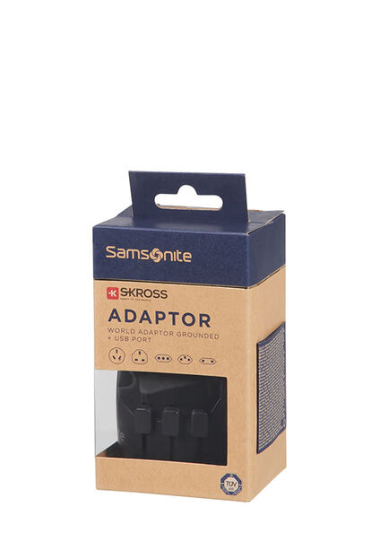 Travel Accessories Adapter