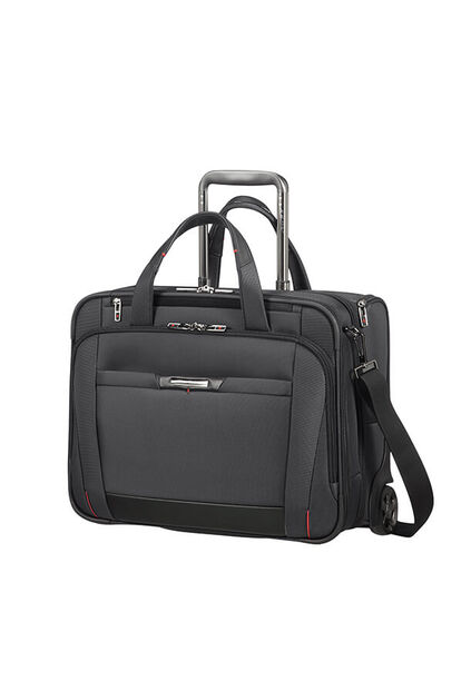 Pro-Dlx 5 Laptop Bag with wheels
