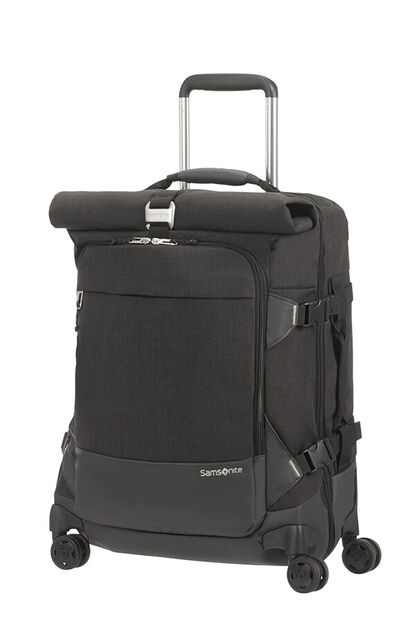Ziproll Duffle with wheels 55cm