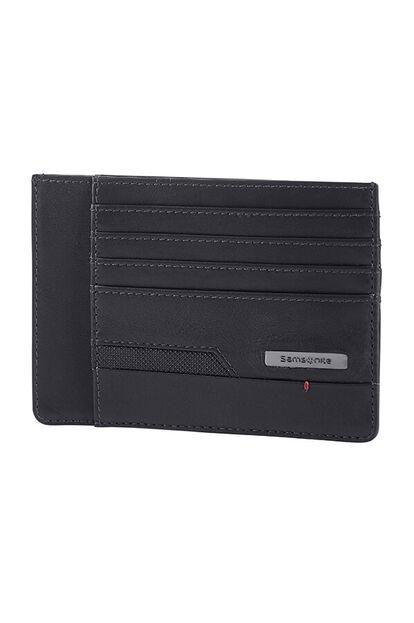 Pro-Dlx 5 Slg Credit Card Holder
