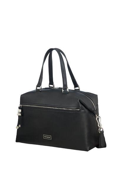 Karissa Biz Lth Duffle Bag S