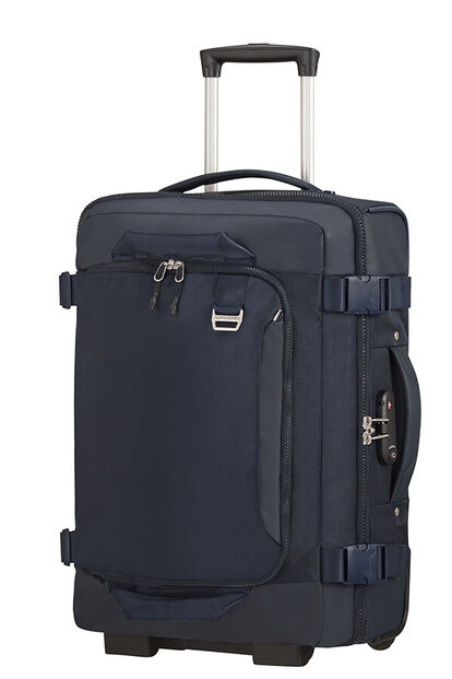 Midtown Duffle with wheels 55cm
