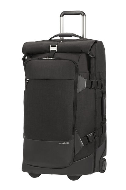 Ziproll Duffle with wheels 75cm