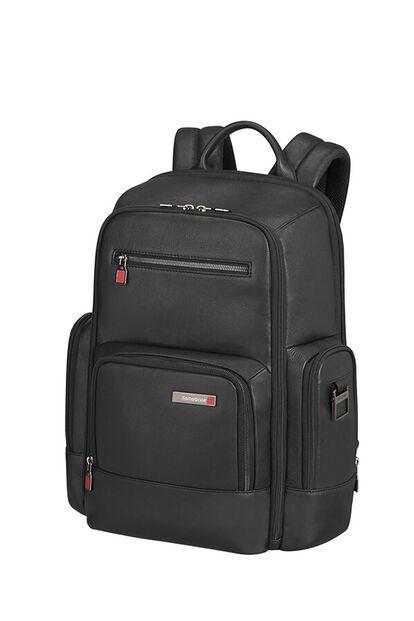 Safton Lth Laptop Backpack
