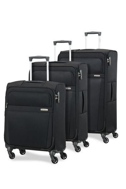 Acure Luggage set