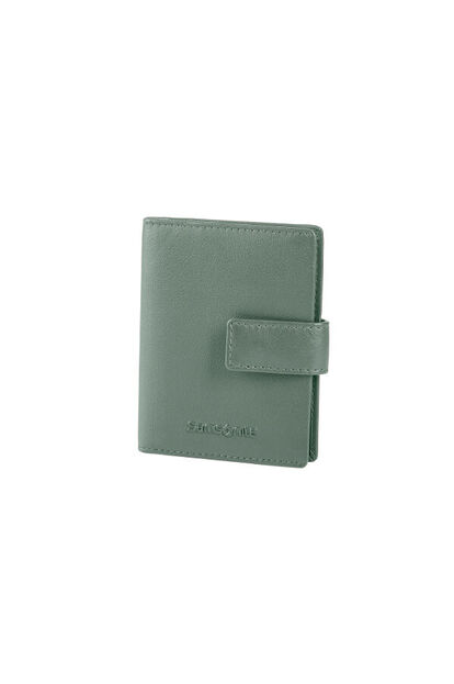 Success Slg Credit Card Holder