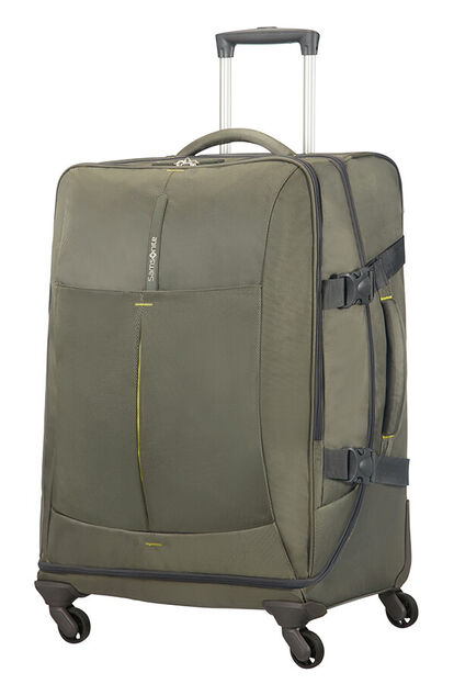 4Mation Duffle with wheels 67cm