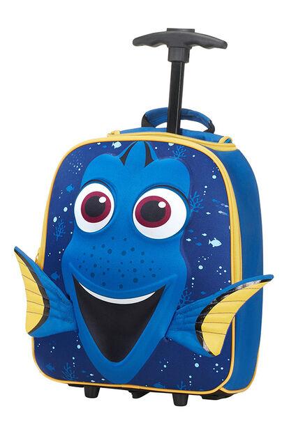 Disney Ultimate School Trolley