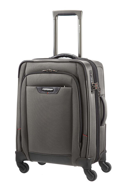Pro-DLX 4 Business Spinner Expandable (4 wheels) 55cm