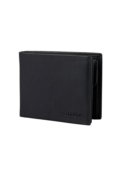 Attack 2 Slg Wallet