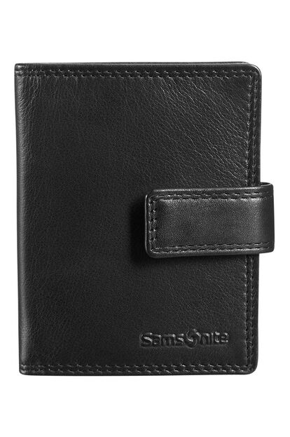 Attack Slg Credit Card Holder