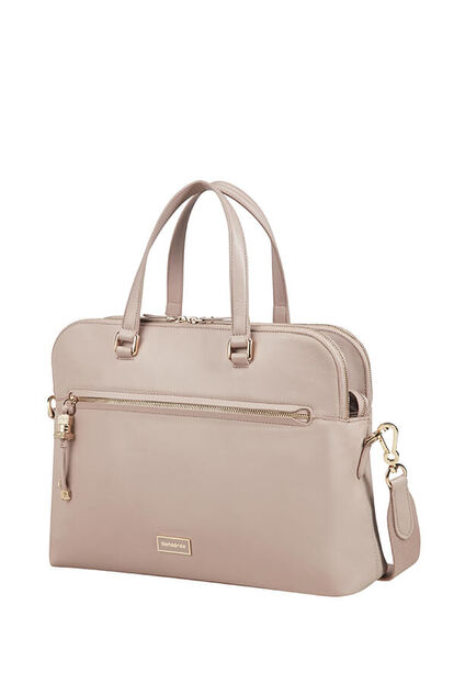 Karissa Biz Lth Ladies' business bag S