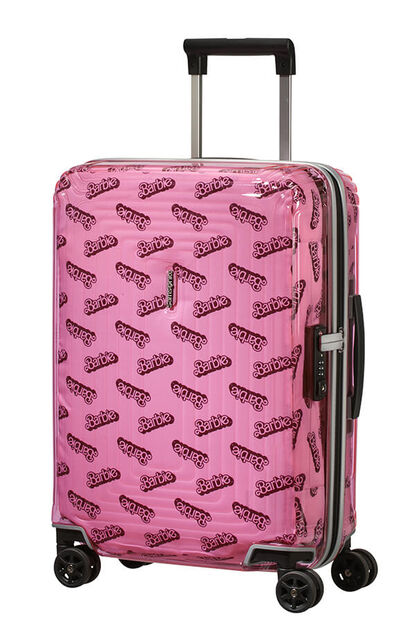 Neopulse Barbie Spinner (4 wheels) 55cm