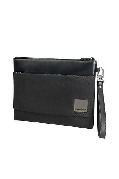 Hip-Square Handbag M