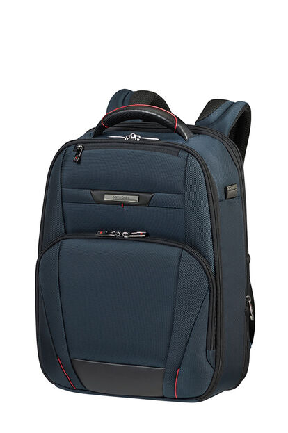 Pro-Dlx 5 Laptop Backpack expandable