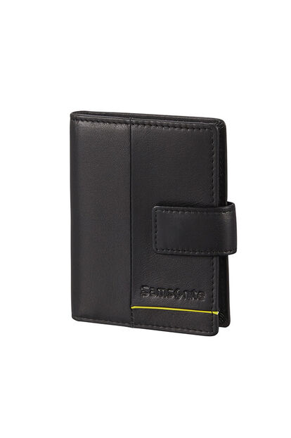 Outline 2 Slg Wallet