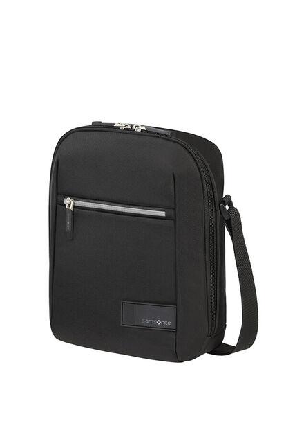 Litepoint Crossbody Bag