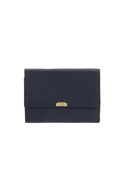 Satiny 2.0 Slg Wallet M