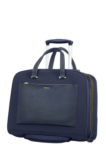 Zalia Laptop Bag with wheels