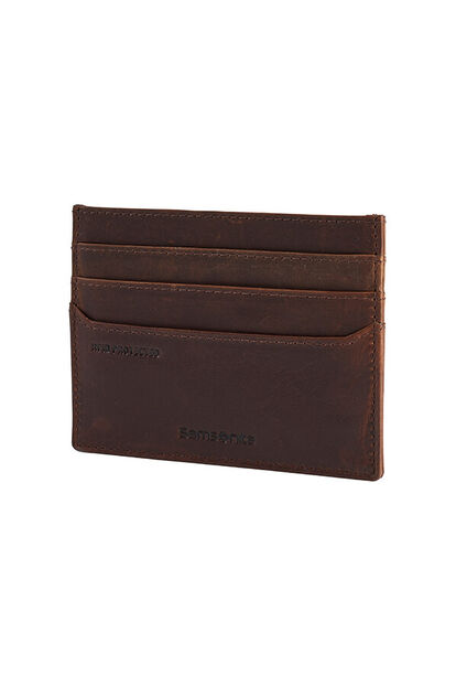 Oleo Slg Credit Card Holder