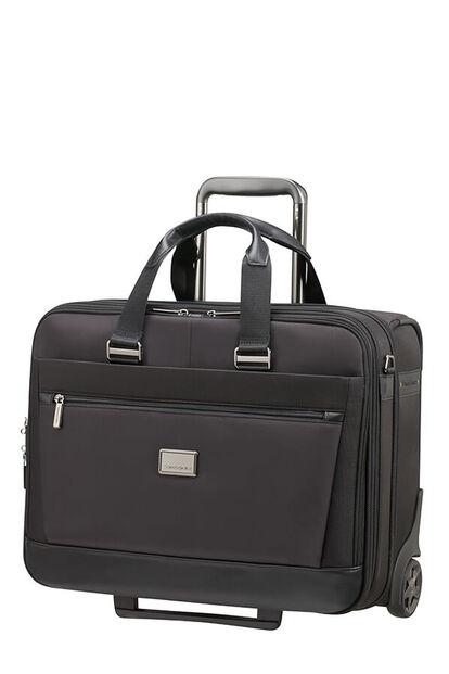 Waymore Rolling laptop bag