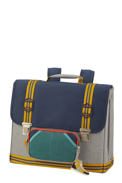 Sam School Spirit School Bag M