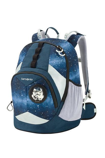 Sam Ergofit Backpack M
