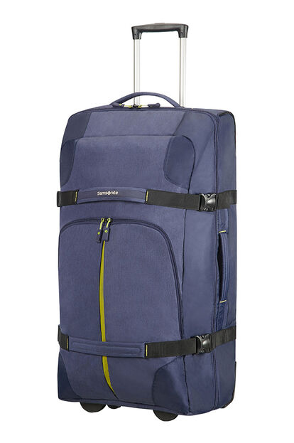 Rewind Duffle with wheels 82cm