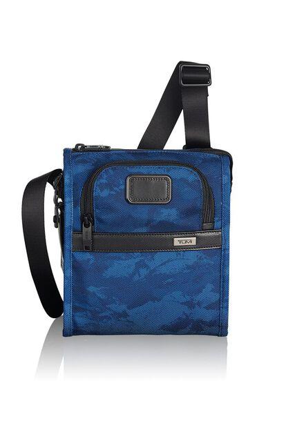 Alpha 2 Crossover bag