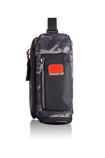 Alpha Bravo Crossover bag