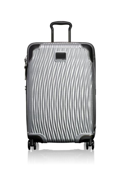TUMI Latitude Spinner (4 wheels) 68cm