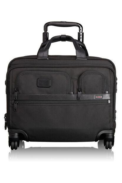 Alpha 2 Rolling laptop bag