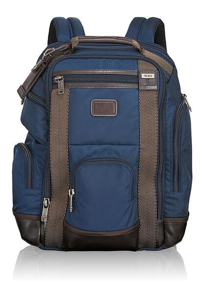 Alpha Bravo Laptop Backpack