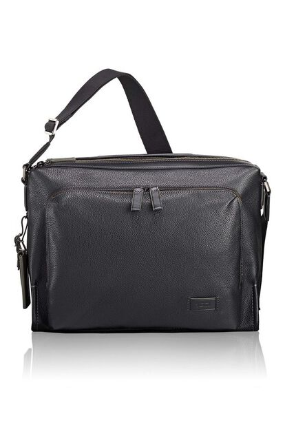 Harrison Crossbody Bag 26cm