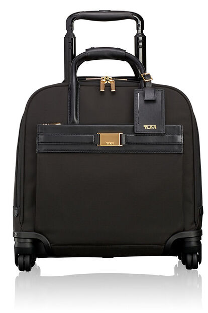 Larkin Rolling laptop bag