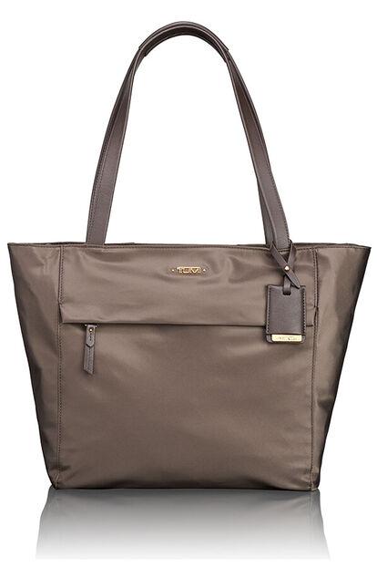 Voyageur Shopping bag S