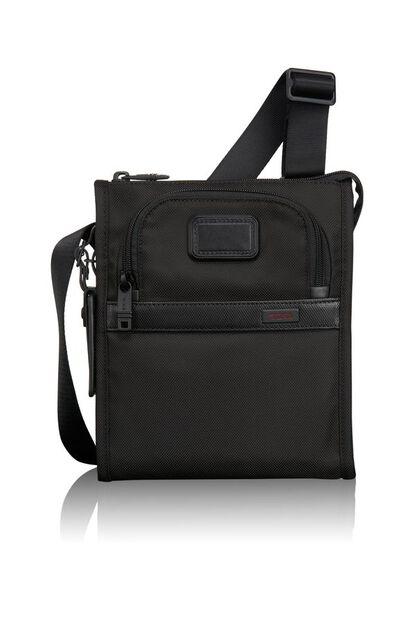 Alpha 2 Crossover bag S