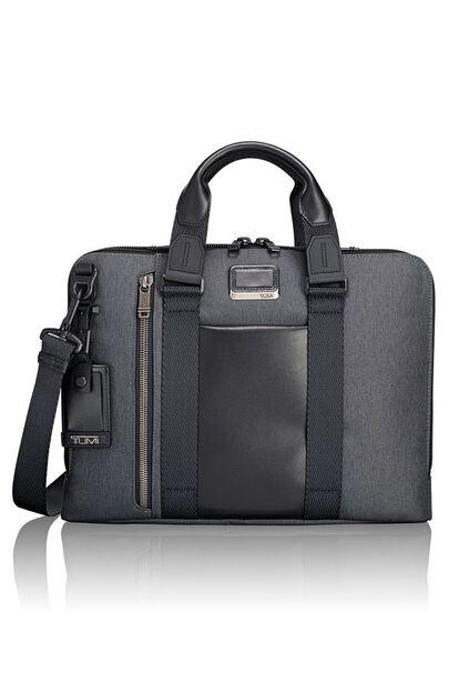 Alpha Bravo Briefcase 29cm