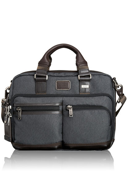 Alpha Bravo Briefcase