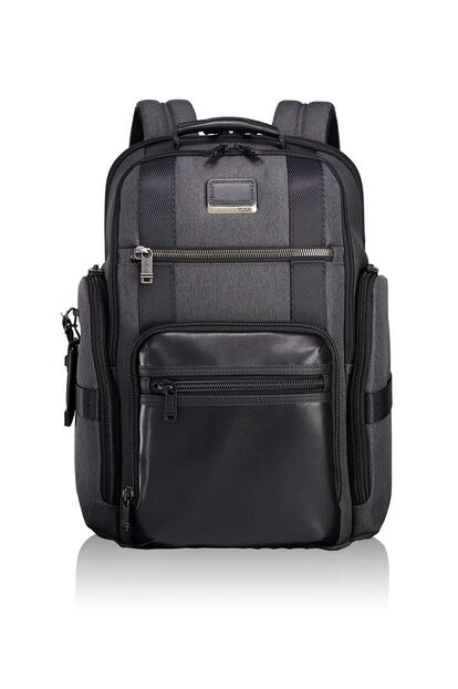 Alpha Bravo Laptop Backpack 43cm