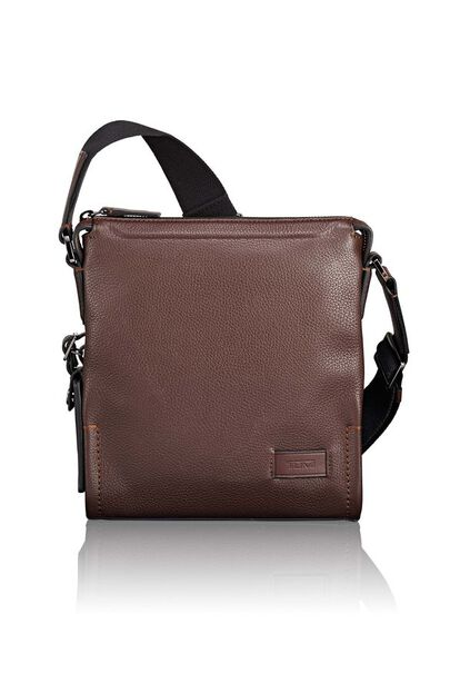 Harrison Crossbody Bag 23cm