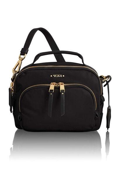 Voyageur Crossbody Bag