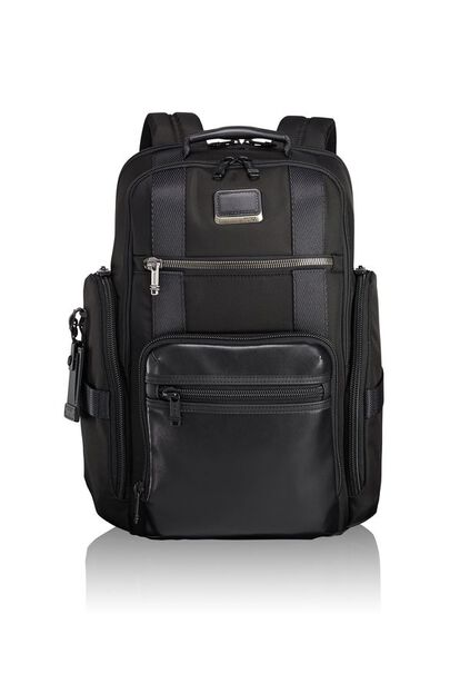 Alpha Bravo Laptop Backpack