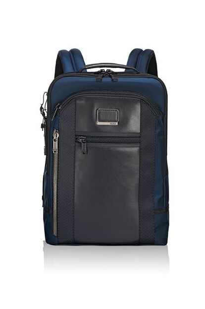 Alpha Bravo Laptop Backpack 42cm
