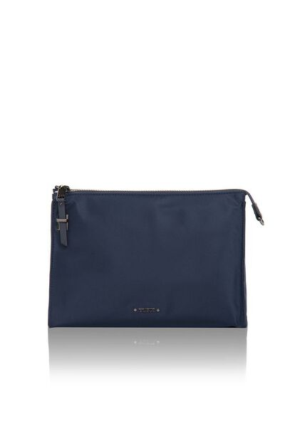 Voyageur Cosmetic Pouch