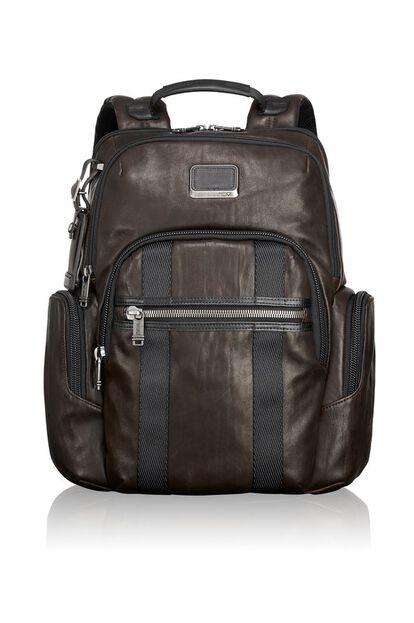 Alpha Bravo Laptop Backpack 40.5cm